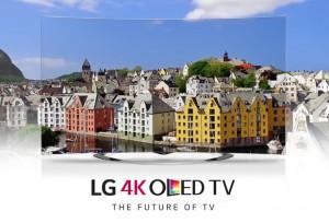 smart tv LG Italia