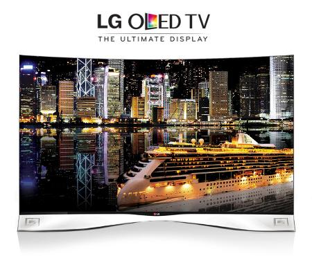 tv oled LG Italia