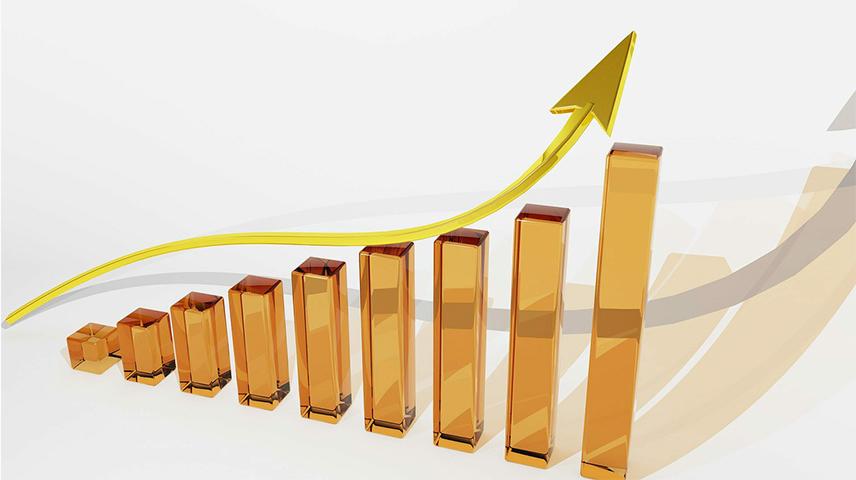 grafico investimenti azienda