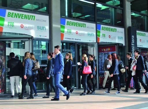 TTG – Al via la fiera del turismo dal 10 al 12 ottobre a Rimini