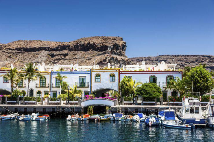 Tasse e regime fiscale delle isole Canarie