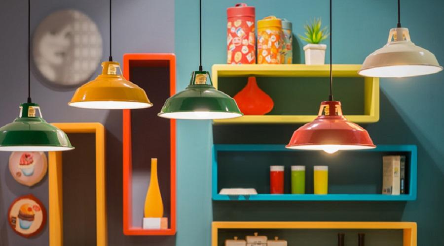Come scegliere il tipo di illuminazione per la propria abitazione