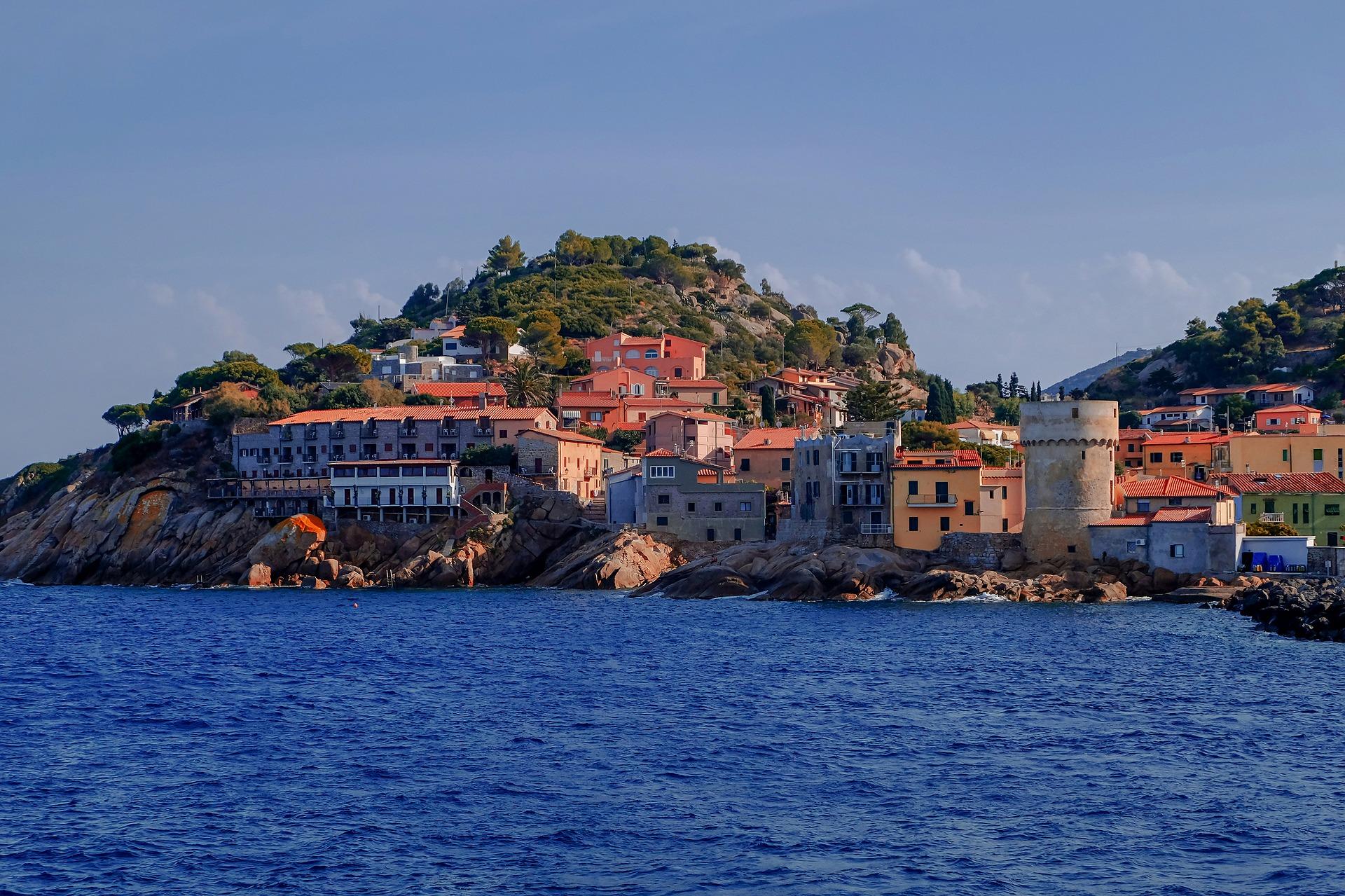 Isola d'Elba, la regina dell'Arcipelago Toscano