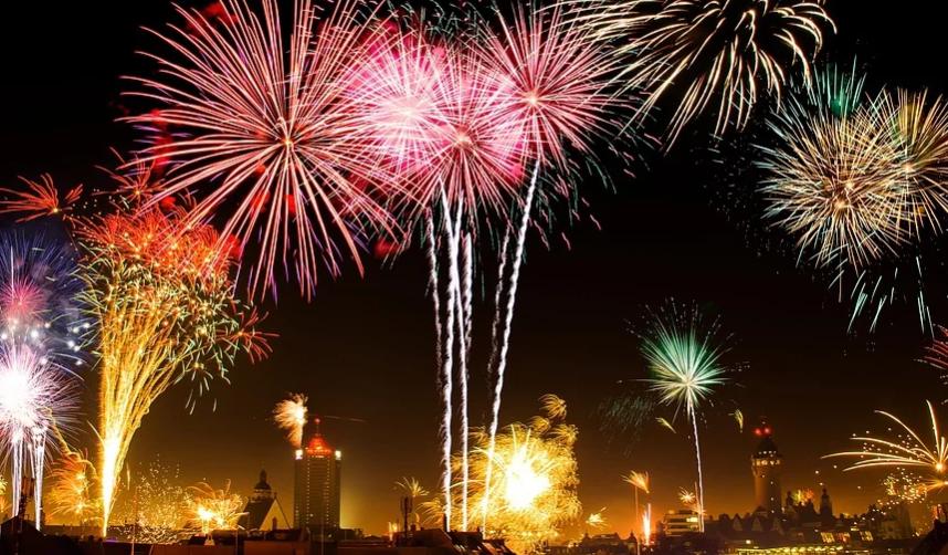 Capodanno da vera capitale d'Italia: dove e come trascorrerlo