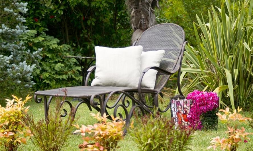 Come arredare il tuo giardino con pochi step, economici!