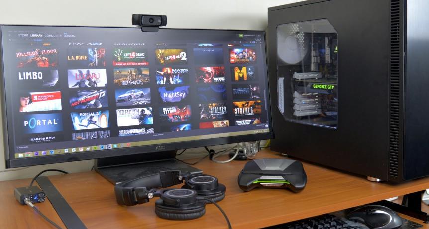 5 migliori giochi per PC nel 2020