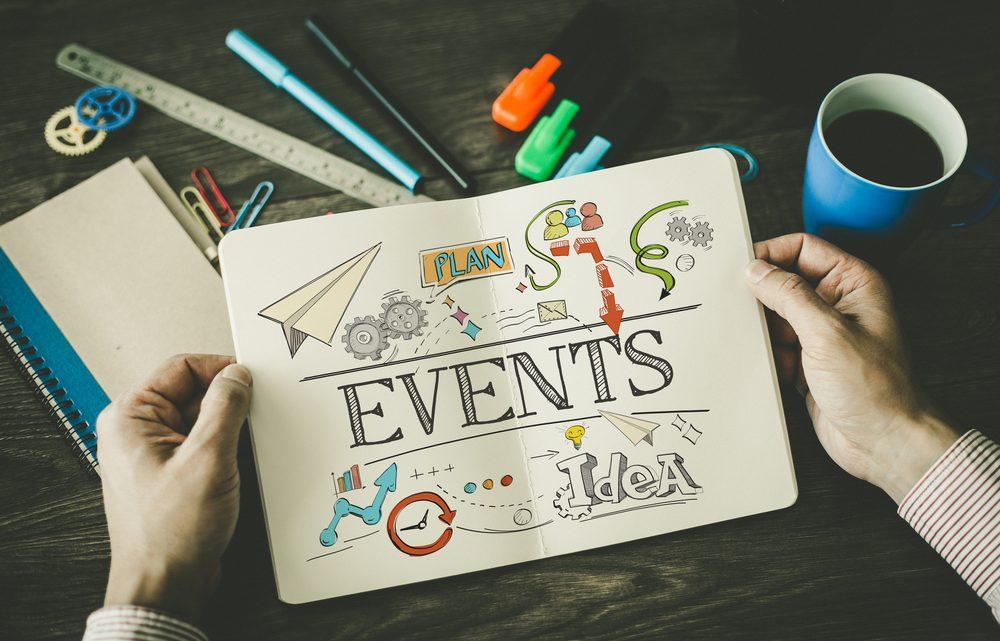 Location per eventi? Ecco cosa dovresti sapere prima della scelta