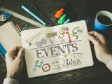Location per eventi