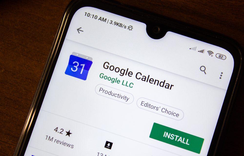 Google Calendar, cos'è e perché usarlo in ambito lavorativo