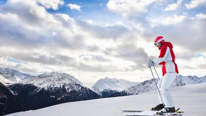 Come imparare a sciare