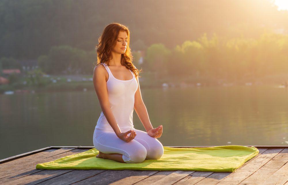 Yoga per principianti: esercizi e lezioni da intraprendere fin da subito